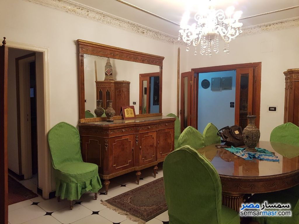 Photo 11 - Apartment 2 bedrooms 2 baths 180 sqm super lux For Rent Agouza Giza