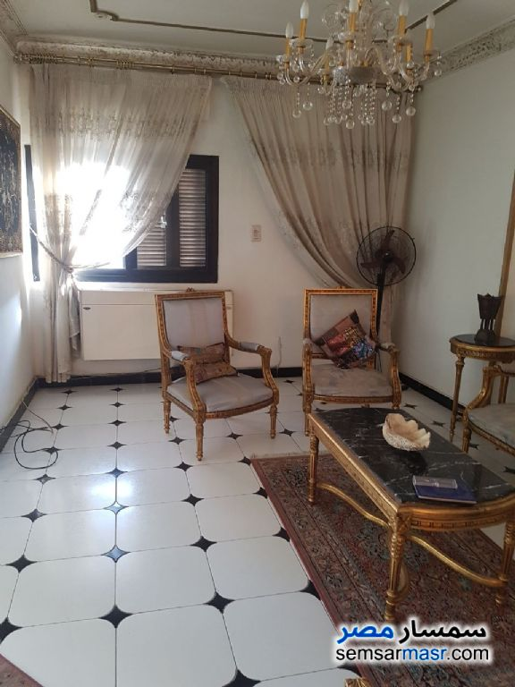 Photo 14 - Apartment 2 bedrooms 2 baths 180 sqm super lux For Rent Agouza Giza