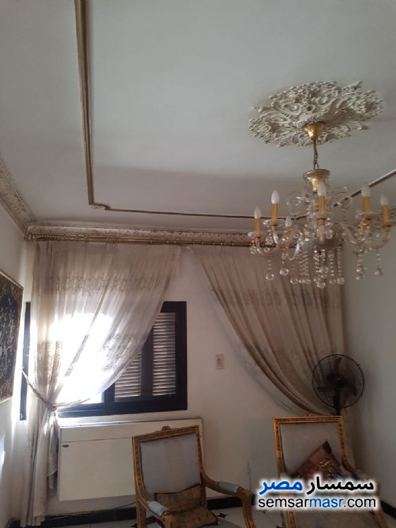 Photo 4 - Apartment 2 bedrooms 2 baths 180 sqm super lux For Rent Agouza Giza