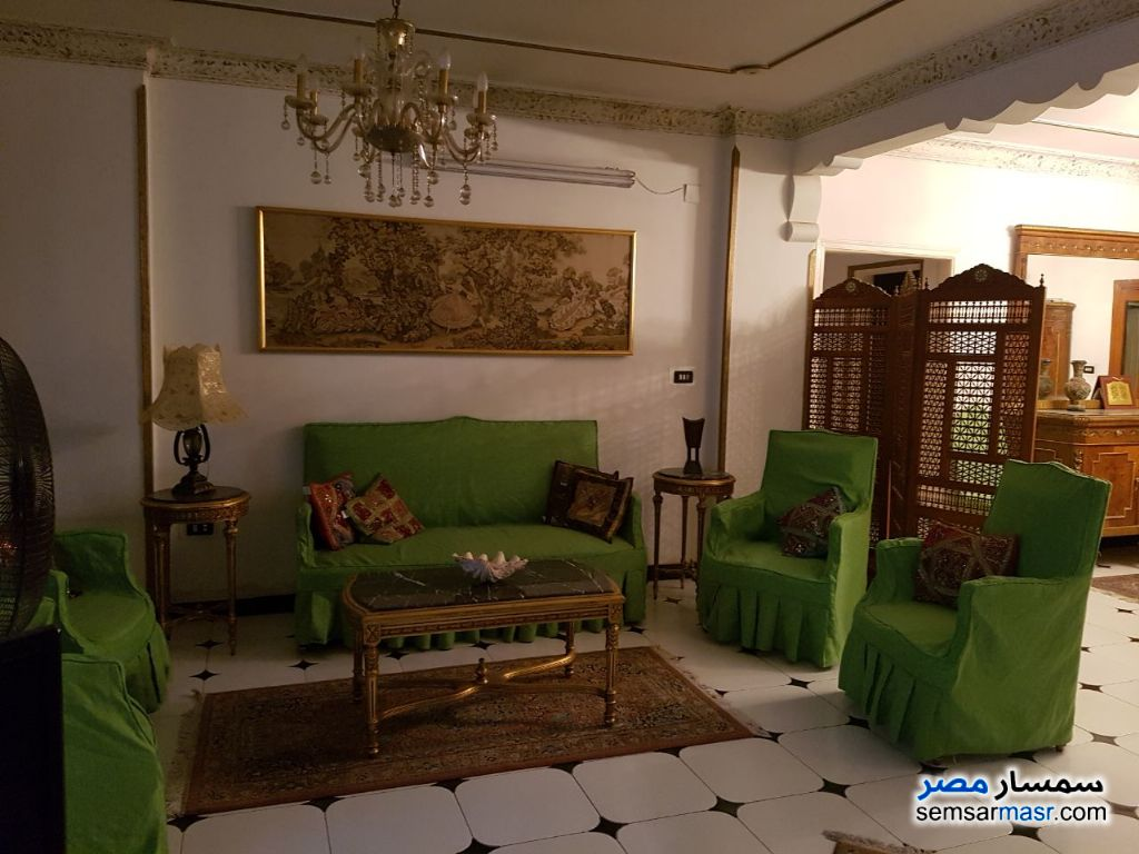 Photo 5 - Apartment 2 bedrooms 2 baths 180 sqm super lux For Rent Agouza Giza