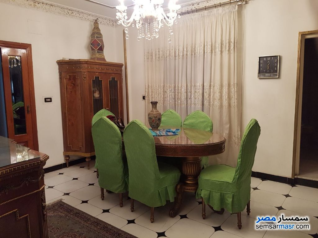 Photo 9 - Apartment 2 bedrooms 2 baths 180 sqm super lux For Rent Agouza Giza