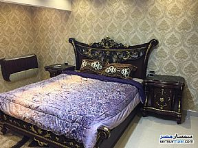 Apartment 3 bedrooms 2 baths 180 sqm super lux For Rent Mohandessin Giza - 10