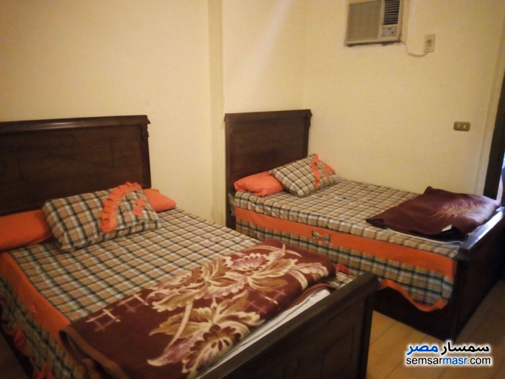Photo 1 - Apartment 2 bedrooms 1 bath 140 sqm super lux For Rent Mohandessin Giza