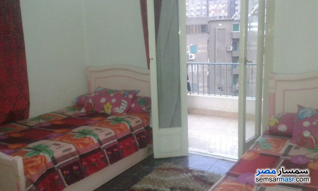 Photo 12 - Apartment 2 bedrooms 1 bath 150 sqm super lux For Rent Mohandessin Giza