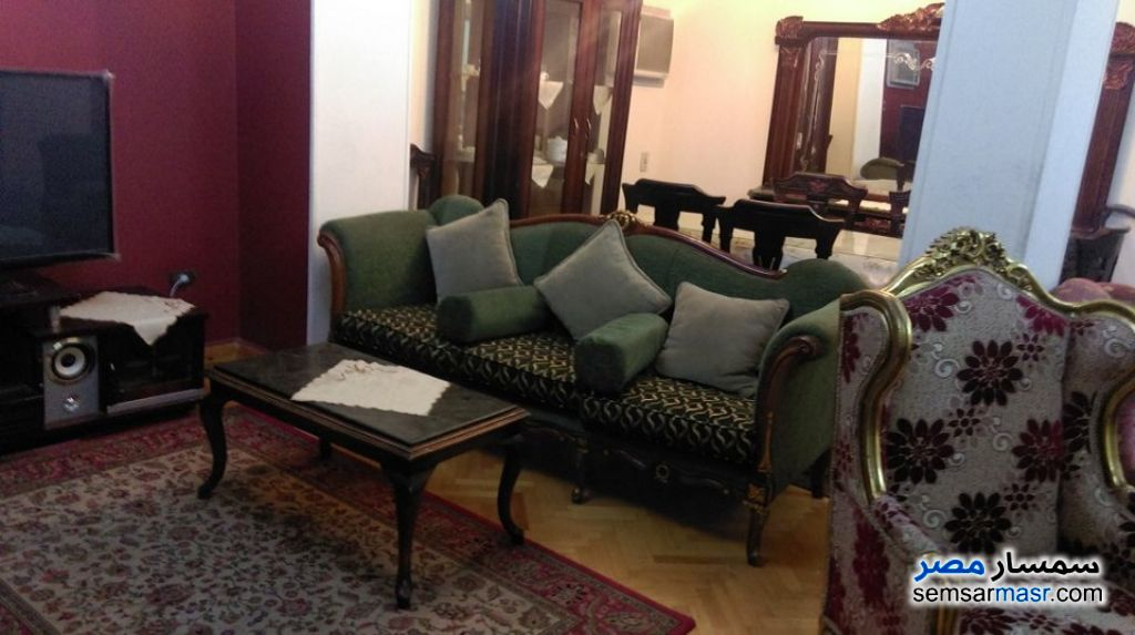 Photo 15 - Apartment 2 bedrooms 1 bath 150 sqm super lux For Rent Mohandessin Giza