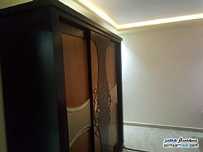 Apartment 3 bedrooms 3 baths 210 sqm super lux For Rent Mohandessin Giza - 3