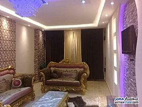 Apartment 3 bedrooms 1 bath 150 sqm super lux For Rent Haram Giza - 1