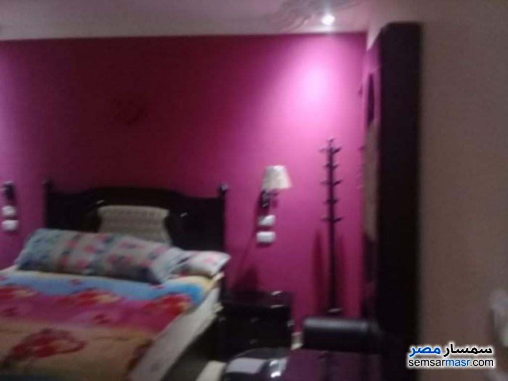 Photo 4 - Apartment 3 bedrooms 1 bath 150 sqm super lux For Rent Haram Giza