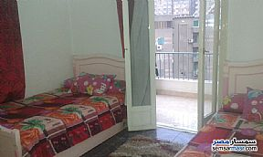 Ad Photo: Apartment 2 bedrooms 2 baths 150 sqm super lux in Al Rawdah  Cairo