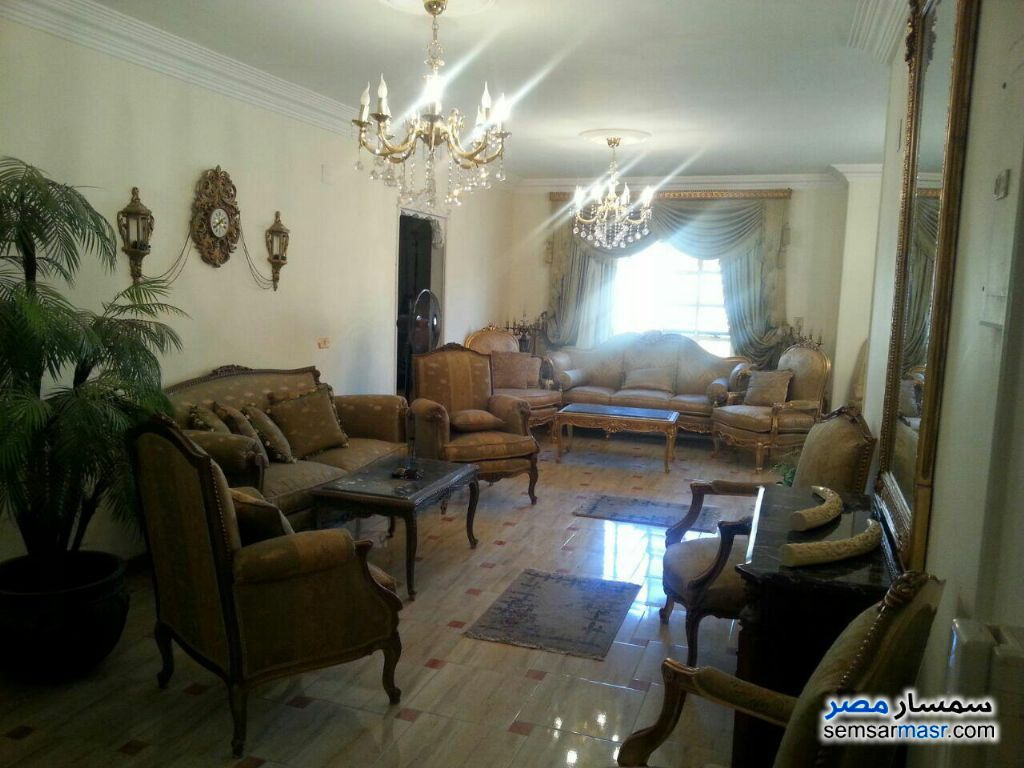 Photo 1 - Apartment 3 bedrooms 2 baths 170 sqm extra super lux For Rent Haram Giza