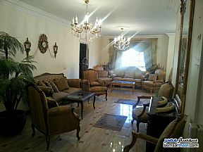 Apartment 3 bedrooms 2 baths 170 sqm extra super lux For Rent Haram Giza - 1