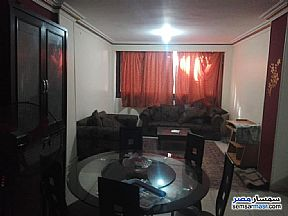Ad Photo: Apartment 3 bedrooms 1 bath 150 sqm super lux in Sheraton  Cairo