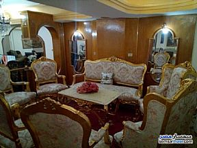 Ad Photo: Apartment 3 bedrooms 4 baths 220 sqm super lux in Mohandessin  Giza