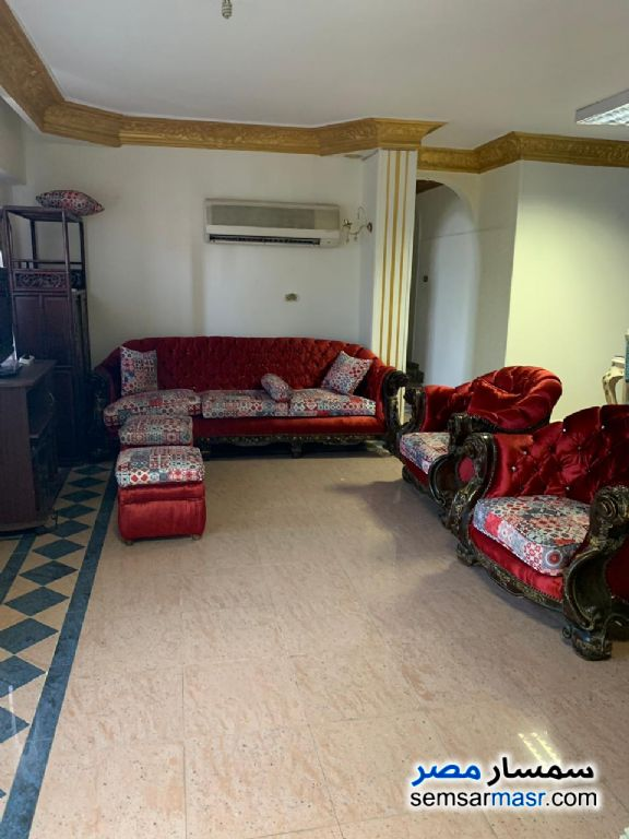 Photo 2 - Apartment 3 bedrooms 2 baths 150 sqm lux For Rent Agouza Giza