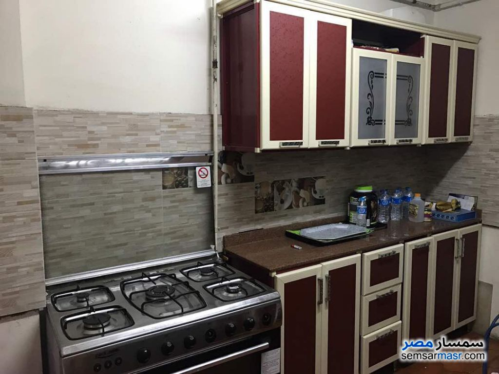 Photo 3 - Apartment 2 bedrooms 2 baths 150 sqm extra super lux For Rent Mohandessin Giza