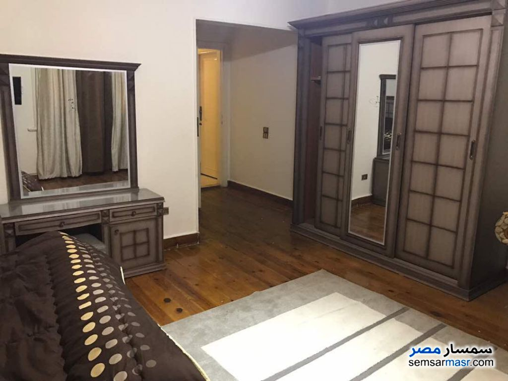 Photo 10 - Apartment 2 bedrooms 2 baths 150 sqm extra super lux For Rent Mohandessin Giza