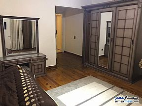 Apartment 2 bedrooms 2 baths 150 sqm extra super lux For Rent Mohandessin Giza - 10