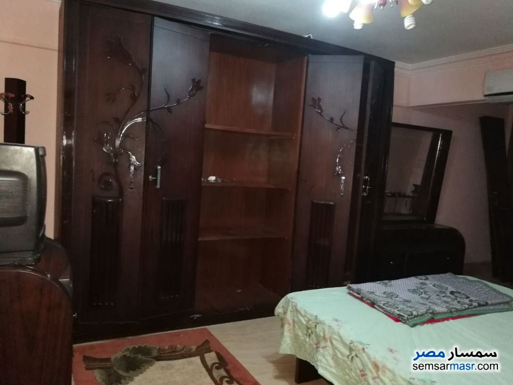 Photo 6 - Apartment 3 bedrooms 3 baths 200 sqm extra super lux For Rent Sheraton Cairo