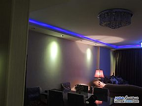 Ad Photo: Apartment 2 bedrooms 2 baths 99 sqm lux in Mohandessin  Giza