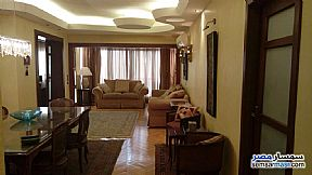 Ad Photo: Apartment 2 bedrooms 2 baths 150 sqm extra super lux in Mohandessin  Giza