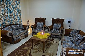 Ad Photo: Apartment 2 bedrooms 1 bath 180 sqm super lux in Giza
