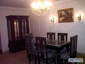 Ad Photo: Apartment 2 bedrooms 2 baths 180 sqm extra super lux in Mohandessin  Giza
