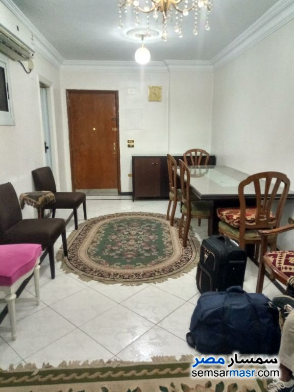 Photo 2 - Apartment 3 bedrooms 2 baths 180 sqm lux For Rent Mohandessin Giza