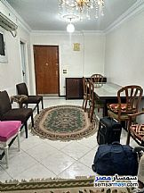 Apartment 3 bedrooms 2 baths 180 sqm lux For Rent Mohandessin Giza - 2