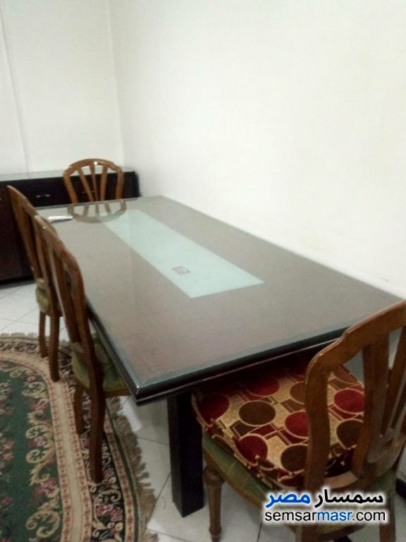 Photo 3 - Apartment 3 bedrooms 2 baths 180 sqm lux For Rent Mohandessin Giza