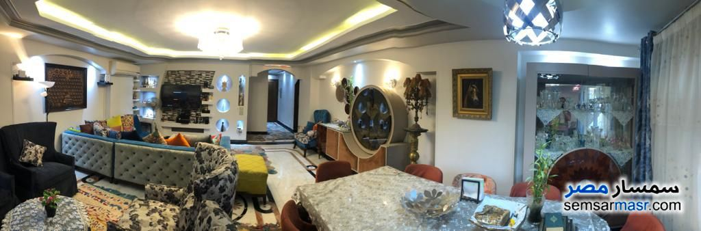 Photo 10 - Apartment 3 bedrooms 2 baths 160 sqm extra super lux For Rent Heliopolis Cairo