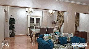 Ad Photo: Apartment 2 bedrooms 1 bath 125 sqm extra super lux in Sheraton  Cairo