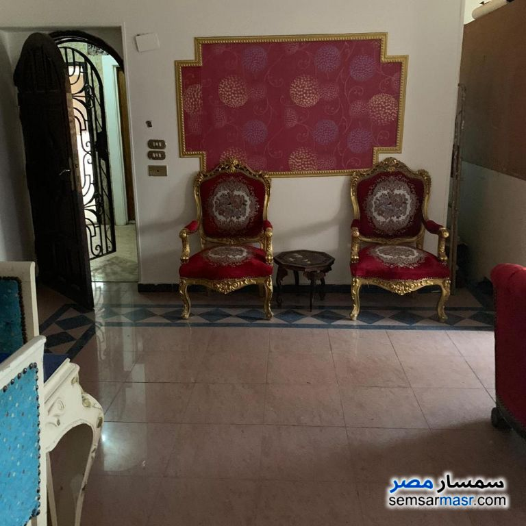 Photo 4 - Apartment 3 bedrooms 2 baths 160 sqm super lux For Rent Agouza Giza