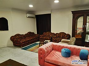 Apartment 3 bedrooms 2 baths 200 sqm extra super lux For Rent Mohandessin Giza - 3