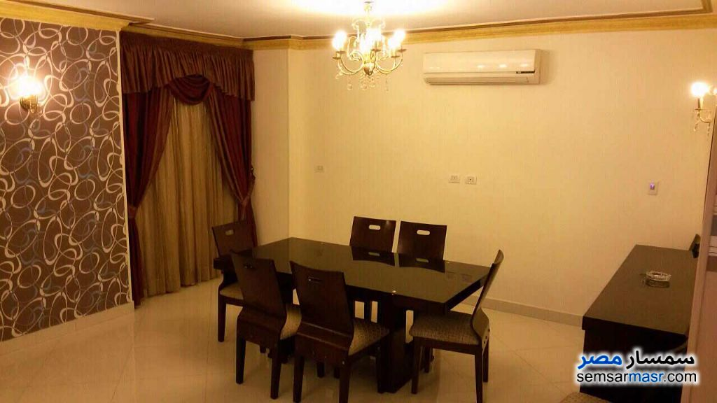 Photo 1 - Apartment 4 bedrooms 3 baths 260 sqm extra super lux For Rent Nasr City Cairo