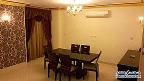 Apartment 4 bedrooms 3 baths 260 sqm extra super lux For Rent Nasr City Cairo - 1