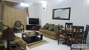 Ad Photo: Apartment 3 bedrooms 2 baths 123 sqm lux in Rehab City  Cairo