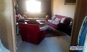 Ad Photo: Apartment 3 bedrooms 1 bath 130 sqm super lux in Agouza  Giza