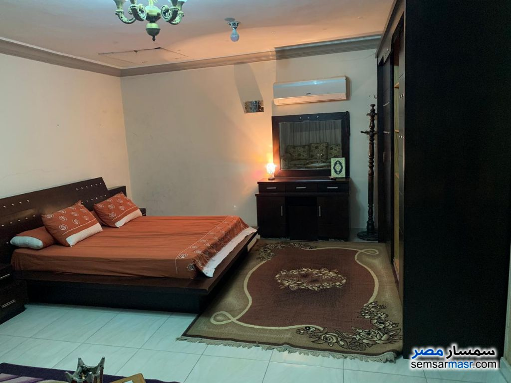 Photo 4 - Apartment 3 bedrooms 2 baths 130 sqm super lux For Rent Mohandessin Giza