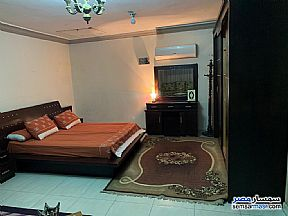 Apartment 3 bedrooms 2 baths 130 sqm super lux For Rent Mohandessin Giza - 4