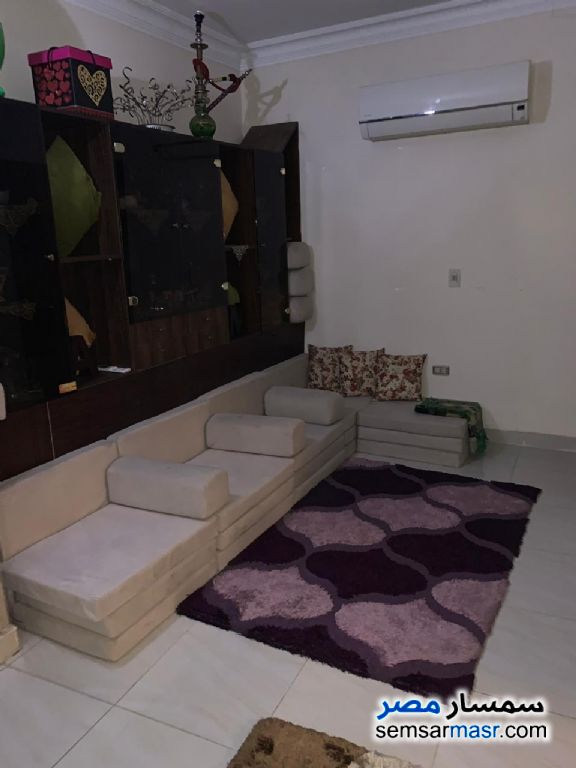 Photo 5 - Apartment 3 bedrooms 2 baths 130 sqm super lux For Rent Mohandessin Giza