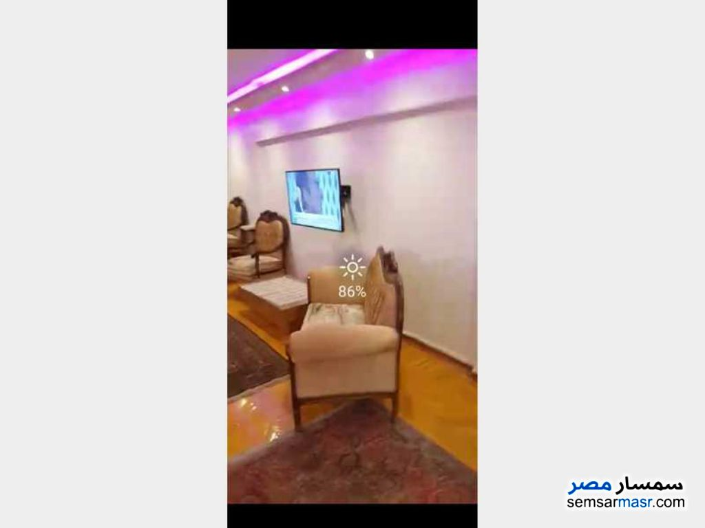 Photo 2 - Apartment 3 bedrooms 3 baths 250 sqm extra super lux For Rent Mohandessin Giza