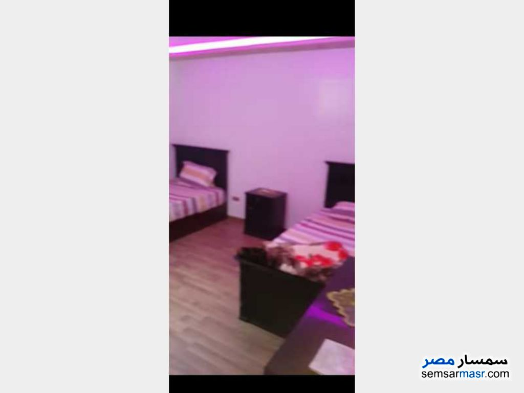 Photo 4 - Apartment 3 bedrooms 3 baths 250 sqm extra super lux For Rent Mohandessin Giza
