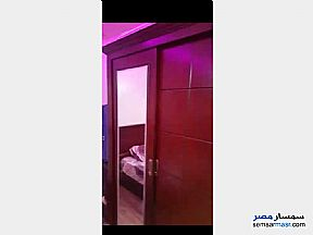 Apartment 3 bedrooms 3 baths 250 sqm extra super lux For Rent Mohandessin Giza - 5