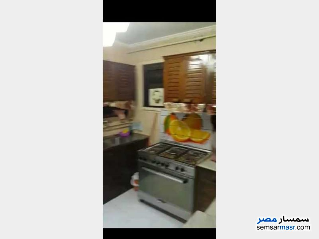 Photo 6 - Apartment 3 bedrooms 3 baths 250 sqm extra super lux For Rent Mohandessin Giza