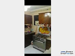 Apartment 3 bedrooms 3 baths 250 sqm extra super lux For Rent Mohandessin Giza - 6
