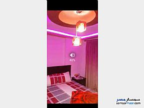 Apartment 3 bedrooms 3 baths 250 sqm extra super lux For Rent Mohandessin Giza - 7