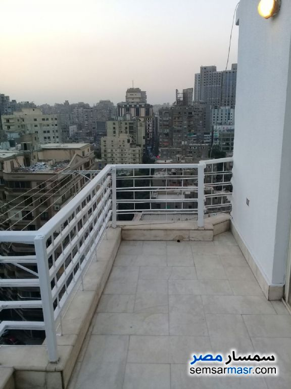 Photo 3 - Apartment 3 bedrooms 2 baths 180 sqm super lux For Rent Mohandessin Giza