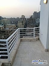Apartment 3 bedrooms 2 baths 180 sqm super lux For Rent Mohandessin Giza - 3