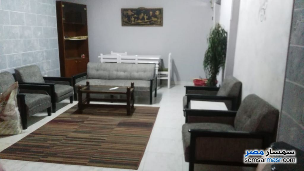 Photo 1 - Apartment 2 bedrooms 2 baths 110 sqm super lux For Rent Dokki Giza