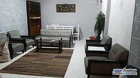 Ad Photo: Apartment 2 bedrooms 1 bath 110 sqm super lux in Dokki  Giza